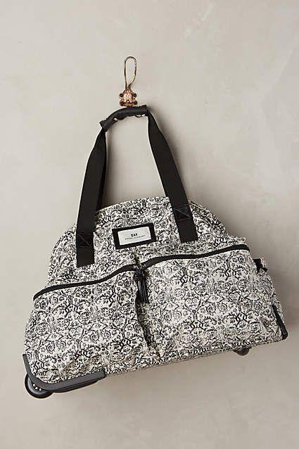 Long Weekend Duffle Bag #AnthroFave