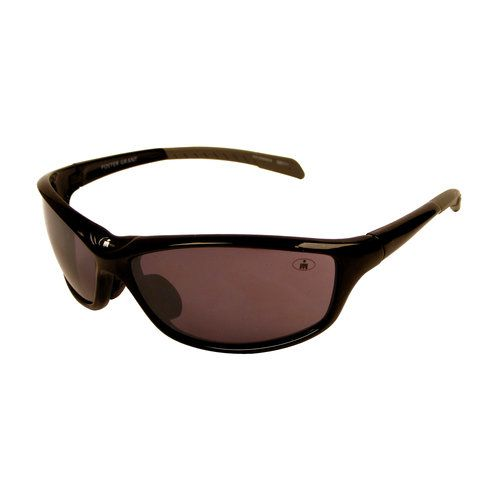 Something like this. found good ones at Walmart for about $15 last year.    Foster Grant Ironman Sunglasses