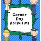 If you have a career day for your kids, this is the pack for you.  There are plenty of activities to compliment that special day for your kids.  ...