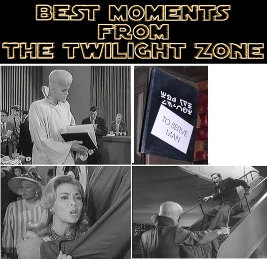 17 Best Images About Twilight Zone Theme Ideas On