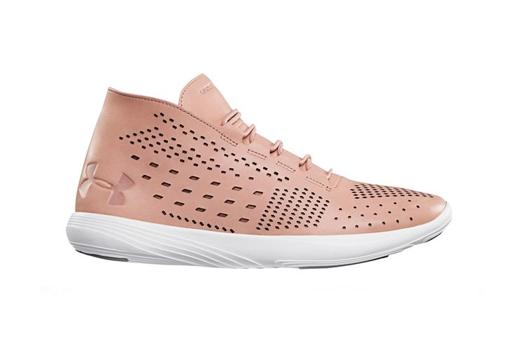 Under Armour's Modern Sport Women's Collection Is For the World's Ayesha Currys