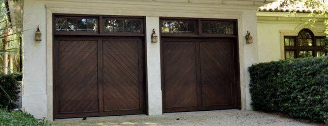 Wood Garage Doors Signature Carriage Collection Wood Garage Doors Garage Doors Wooden Garage Doors