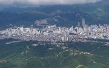 Bucaramanga    - Tourist spot of the northeast