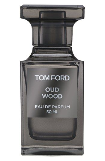 Rare, exotic, distinctive. Tom Ford Oud Wood Eau de Parfum uses one of the most rare, precious and expensive ingredients in a perfumer's arsenal—oud wood. It's often burned in incense-filled temples.<br><br>Notes: oud wood, rose wood, cardamom, sandalwood, vetiver, tonka bean, amber.
