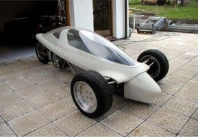 Reverse Trike Front Wheel Drive | Reverse Trike Kits on Note Front Wheel Drive Is Not Uncommon In Such A ...