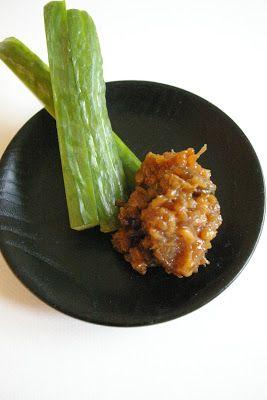 Den Japanska Matkulturen - om japansk mat som inte är så känd i Sverige