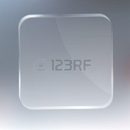 glass frames Stock Vector - 23862298