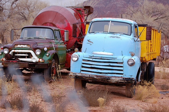 17 Best Images About Old Cars Trucks On Pinterest