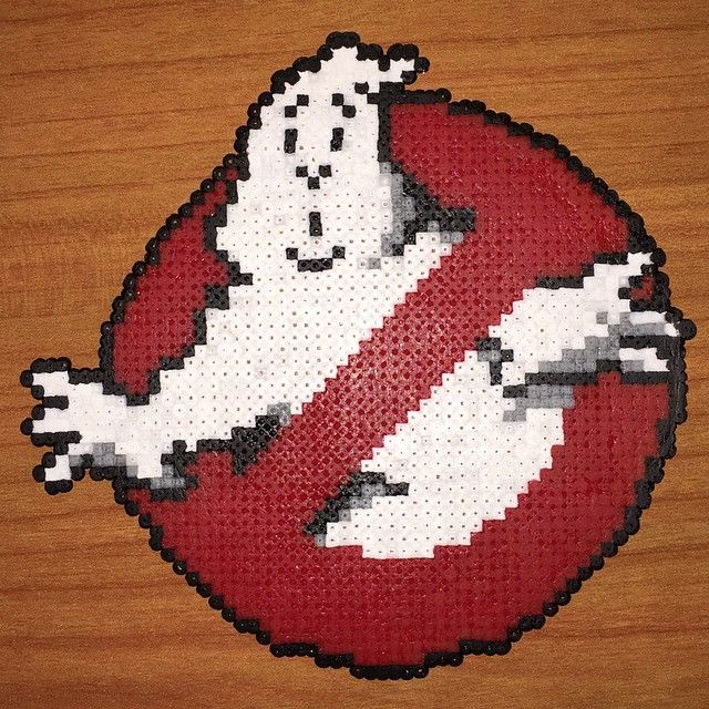 112 best beads movies books images on pinterest - Hama beads cuadros ...