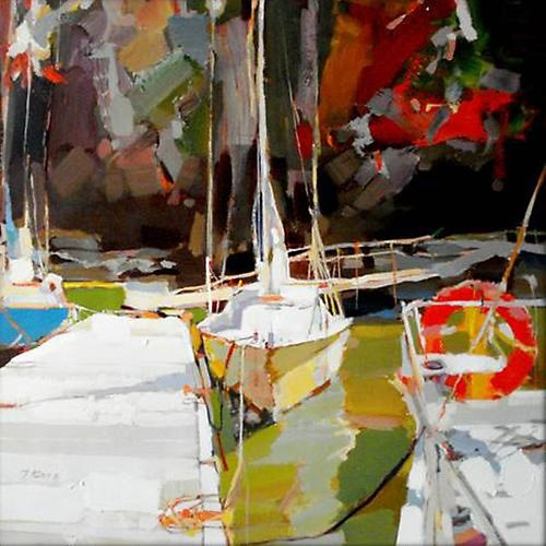Josef Kote - Morning Splendor