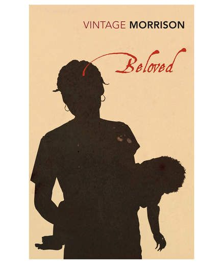 Beloved, by Toni Morrison | 19 Powerful Books About Motherhood