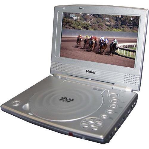 "7"" Portable DVD Player Haier https://www.amazon.com/dp/B000IM3TDK/ref=cm_sw_r_pi_dp_x_mU2pybQ3SYQM7"