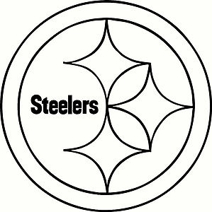 steeler vehcles images Vinyl Vehicle Sticker Decal