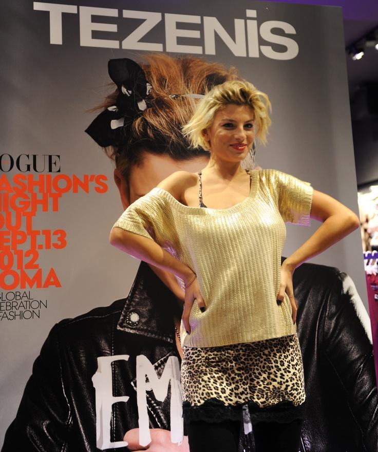 Emma @ VFNO Roma