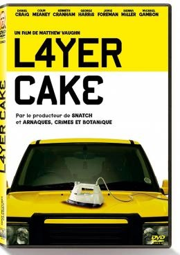 """Layer Cake""  2004  Dir. Matthew Vaughn  Actors : Daniel Craig, Sienna Miller, Tom Hardy, Ben Wishaw, Colm Meany"