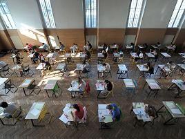 Mathematik für die neunte Klasse - Bestehen Sie den Pisa-Test? | Nachrichten Geliyoo