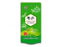 Cloud Mist Maojian Green Tea