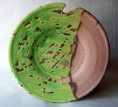 plate by Lawatson & 276 best ? Share My Plate? images on Pinterest | Dishes Ceramic ...