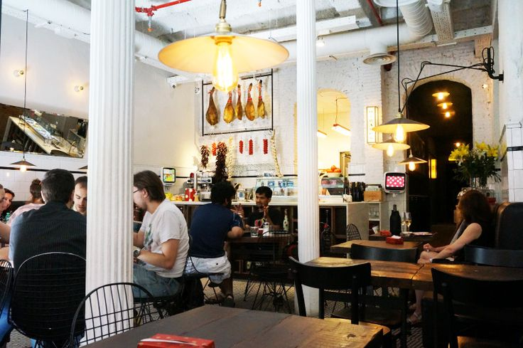 Les bonnes adresses gourmandes de Barcelone   Louise Grenadine - blog lifestyle à Lyon