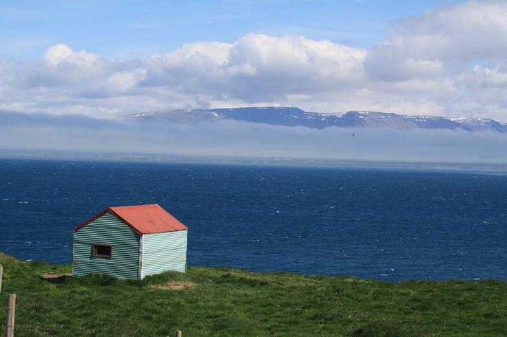 Island Nordlandet