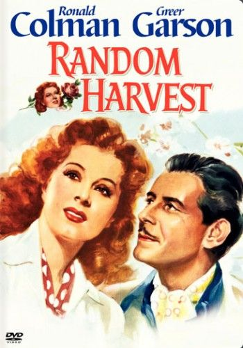 Random Harvest with Greer Garson and Ronald Colman. One of my all-time favourite movies.