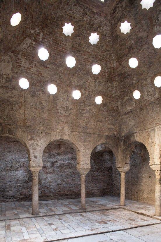 El Bañuelo de la Alhambra
