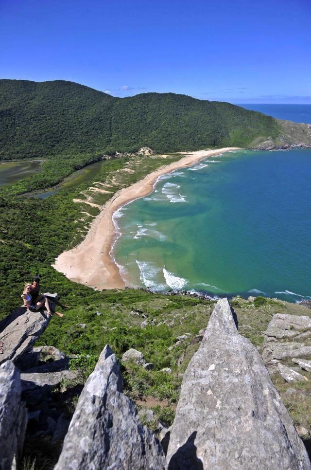 Cinco trilhas imperdíveis para fazer em Santa Catarina - Viagem - Zero Hora - Viagem: Vida e Estilo - Zero Hora