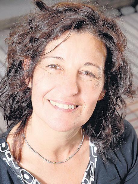 Liliana Bodoc murió el lunes pasado recién llegada de un viaje a La Habana.