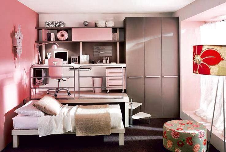 Ideal interieri- 33 quartos pequenos para a idéia! - CNN