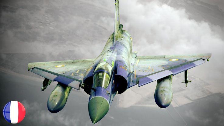 Dassault Mirage 2000: The Legend Of Delta Wing