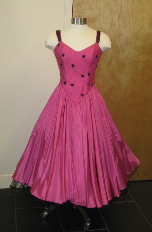 78 Best images about West Side Story costumes on Pinterest ...