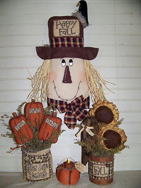 love the idea of creating a little pumpkin patch halloween decorationsfall - Halloween Fall Decorations