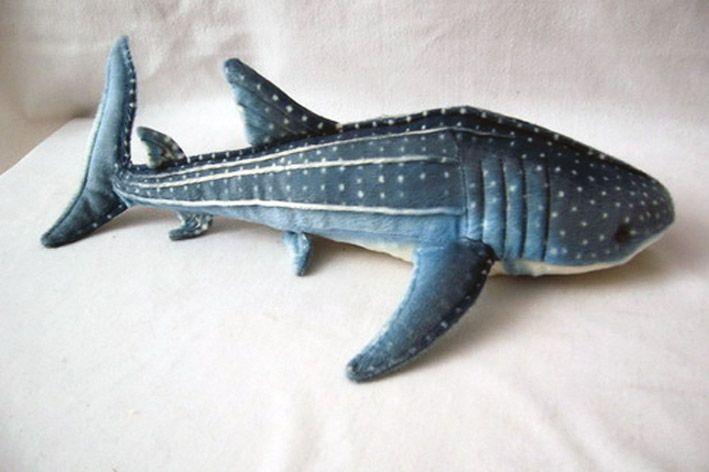 Whale Shark Amigurumi : Meer dan 1000 afbeeldingen over Plushie Craft op Pinterest ...