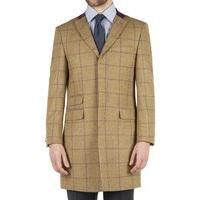 Buy Aston & Gunn Green Check Country Style Overcoat 36R GREEN £99 from Men's Overcoats range at #LaBijouxBoutique.co.uk Marketplace. Fast & Secure Delivery from Suit Direct online store.