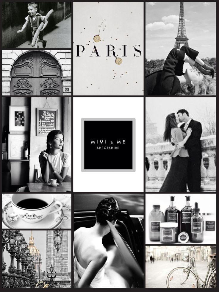 A weekend in Paris by Alyssa Crone - #EcoFabulouslyMe