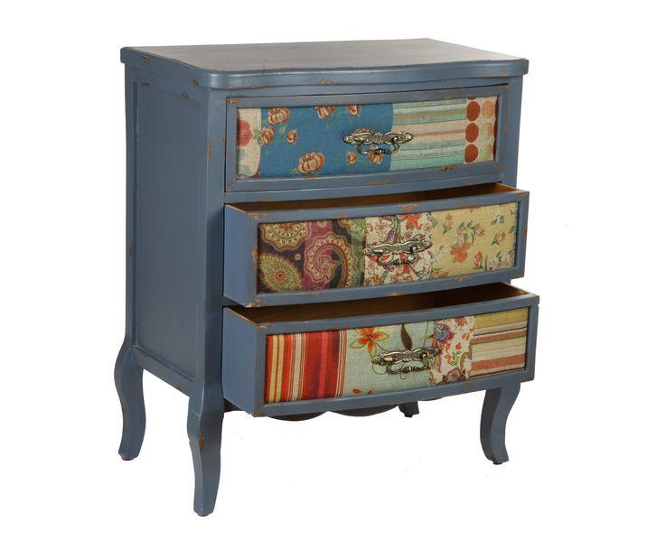 роспись и декор мебели в стиле прованс . гранж. шебби шик лофт от автора