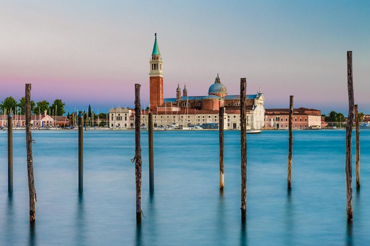 Blue Hour in Venice by Daniele Pezzoni on 500px