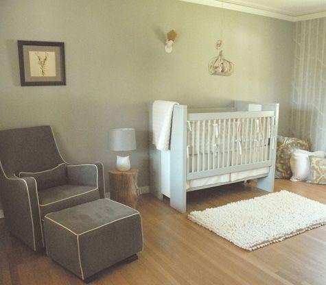 sneak peek: miller's nursery | Design*Sponge