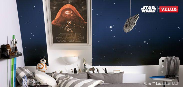 STAR WARS ROLETY na střešní okna VELUX, speciální edice.Star Wars & VELUX Galactic Night Collection, zastiňovací rolety STAR WARS Vše s motivem#STAR WARS #hračky #oblečení #hry #kostýmy #knížky #omalovánky #samolepky #tapety #plakáty #rolety #závěsy #povlečení #Hvězdné #války #narozeniny #párty #občerstvení #tip3dmamablog #VELUX