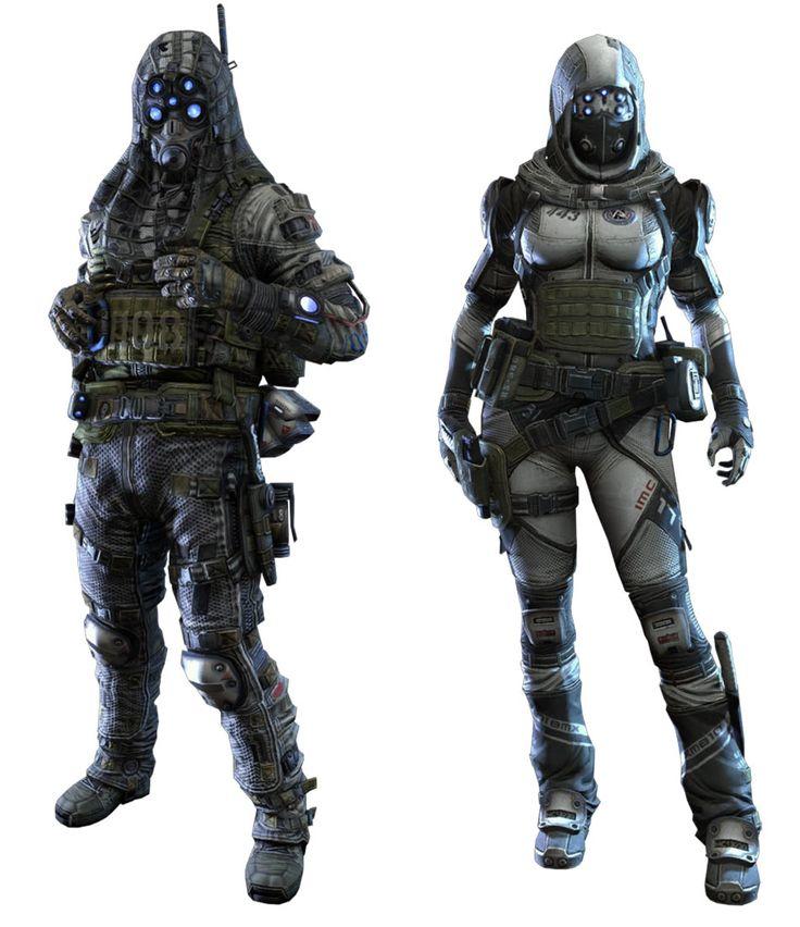Sniper IMC Pilot                                                                                                                                                                                 More