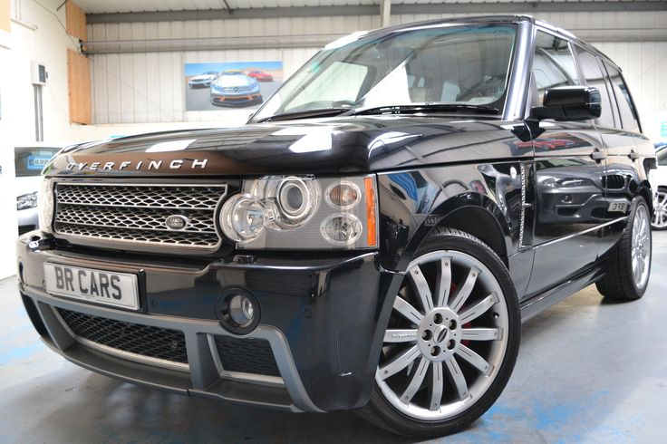 *** RANGE ROVER FOR SALE *** Blue Ribbon Cars Ltd | Bolton | Lancashire, Used Cars Dealer:Listing the following Vehicle For Sale - 2008 -  RANGE ROVER 3.6 TDV8 OVERFINCH VOGUE - Reg: AD57UKF - Mileage: 95000 - Used - £18,490 http://www.justusedvehicles.com/blue-ribbion-cars-ltd---bolton---lancashire.html  #usedcars #fastcars #cars #usedcarparts #carparts #automotive #motoring #parts #carphotography #audi #sportcar #nicecar