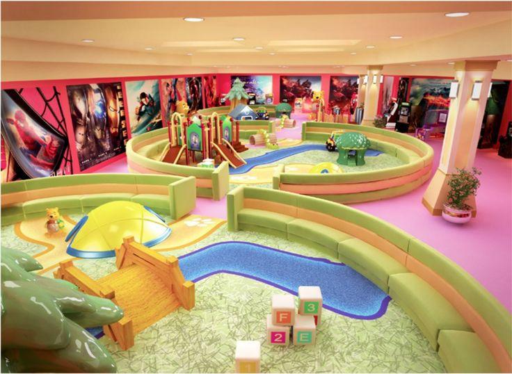 Indoor Play Area Palm Beach Gardens Fasci Garden
