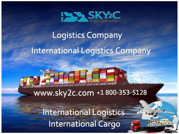 How to Select a Reliable Cargo Shipping Service .