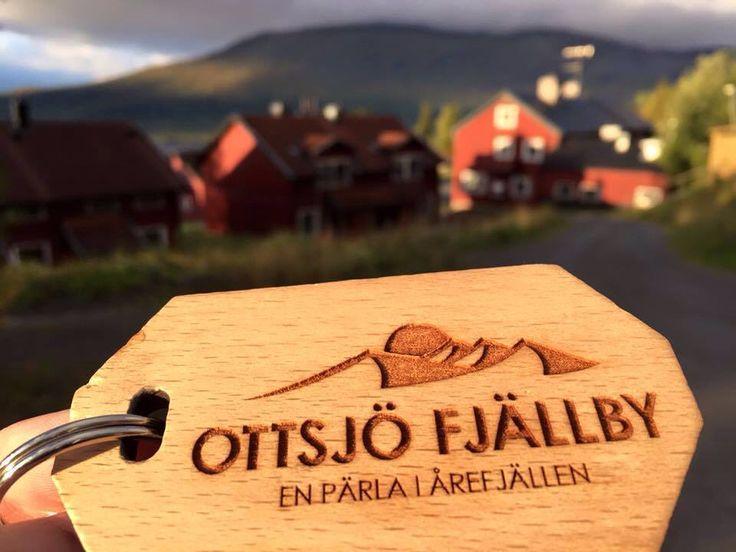 Ottsjö Fjällby