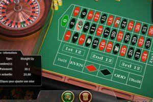 Roulette Europenne : jouez gratis de la roulette en ligne!