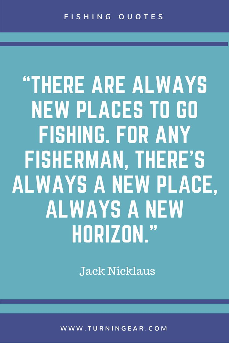 Hunting and fishing: a selection of quotes