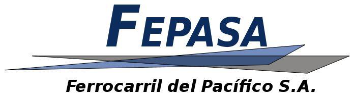 Ferrocarril del Pacífico S.A., (FEPASA), es una empresa Chilena de transporte ferroviario de carga de la zona centro-sur del país, prestando servicios a gran parte de la industria nacional, así como también a importadores y exportadores.fue constituida el 15 de septiembre de 1993, debido a que la Empresa de los Ferrocarriles del Estado (EFE) decidió manejar de manera separada el giro de transporte de carga respecto del servicio de pasajeros.