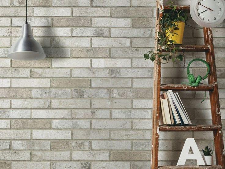 Pavimento/rivestimento per interni ed esterni LONDON - Ceramica Rondine