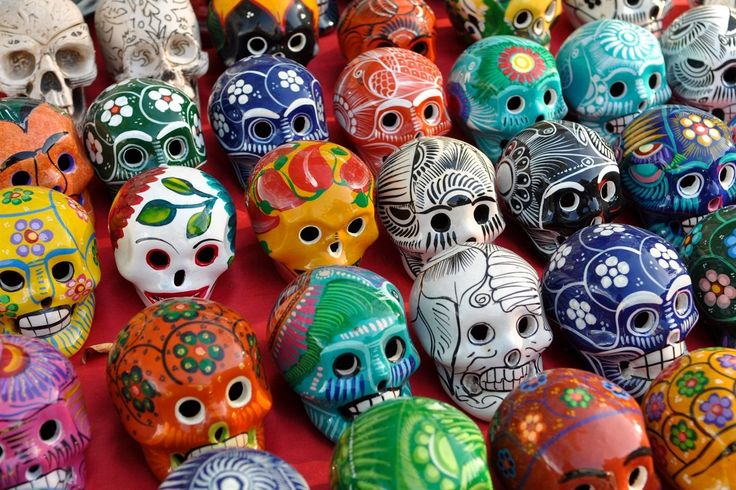 Day of the Dead is Mexican holiday celebrated throughout Mexico, in particular the Central and South regions, and by people of Mexican ancestry living in other places, especially the United States. It is acknowledged internationally in many other cultures.