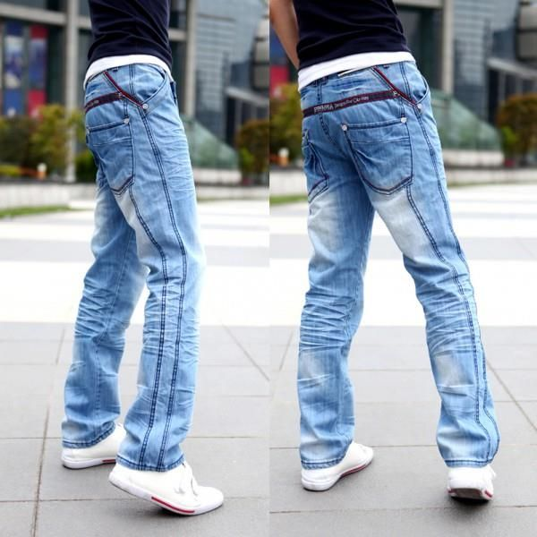 Мужские джинсы оптом турции